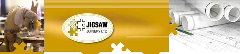 Welcome to Jigsaw Joinery